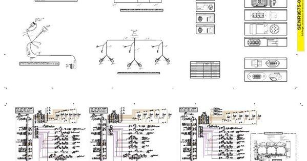 Cat C15 Acert Wiring Diagram Wiring Diagram Cat 70 Pin Ecm Brilliant Blurts Me Inside 13g In Caterpillar C15 Ecm Wiring Diagra In 2020 Architecture Library How To Plan