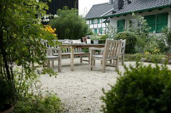 Familiengarten Traumgarten Gartengestaltung Im Freien
