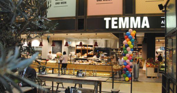 Markte Temma In Berlin Mitte