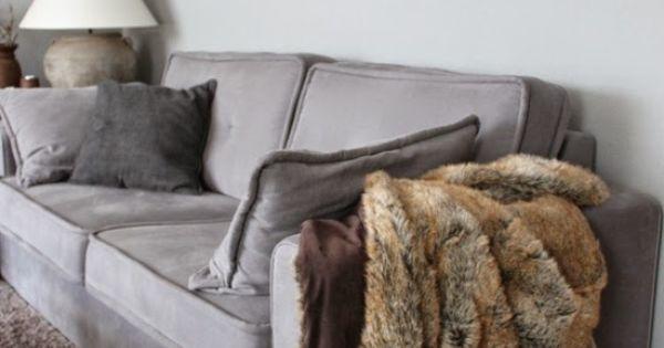 Thuis bij huis haard het hoekje om stoer landelijk wonen pinterest haard thuis en - Landelijke chique lounge ...