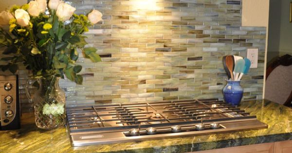 Backsplash design back splash ideas in stone or tile for Cabin kitchen backsplash ideas
