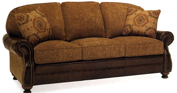 Western leather furniture leather fabric sofa trail for A p furniture trail