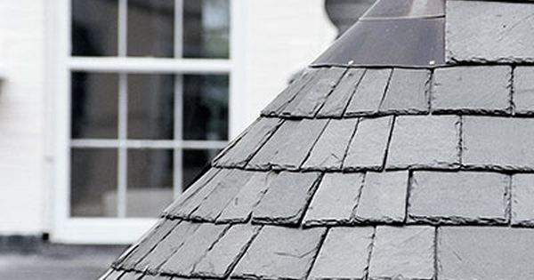20 Easy Ways To Get Old House Charm Slate Shingles