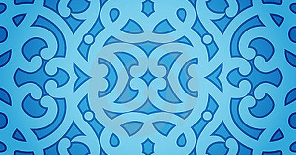 Seamless Patterns Floral Pattern