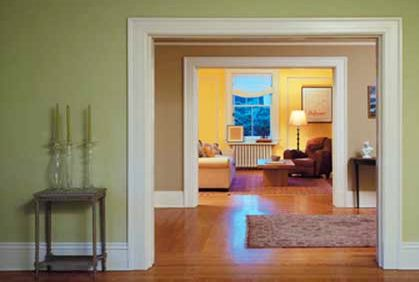 paint trends for 2014 | popular interior colors 2014 - room paint