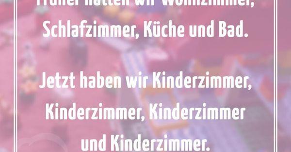 Mehr lustige spr che auf for Kinderzimmer unordnung