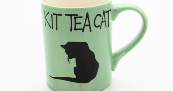 Cute Gift Just Too Cute Not To Buy For Someone Kit Tea