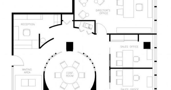 Small Office Floor Plans: Small Office Floor Plans
