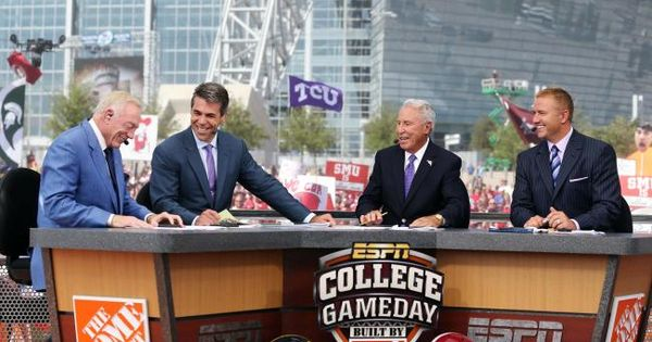 espn college gameday schedule college football week 8 schedule