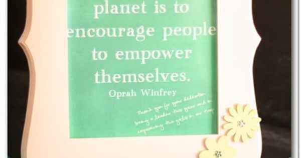 inspirational quote for a girl scout leader gift free
