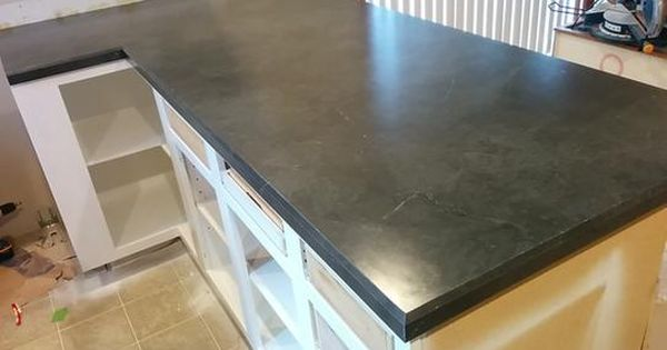 Pin By Melisa Mcdaniel On Kitchen In 2020 Black Laminate Countertops Wilsonart Laminate Countertops Kitchen Countertops Laminate