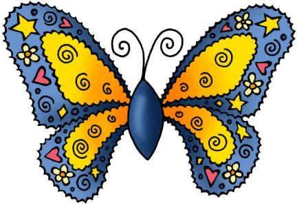 Mariposas Para Recortar Google Search Schmetterling