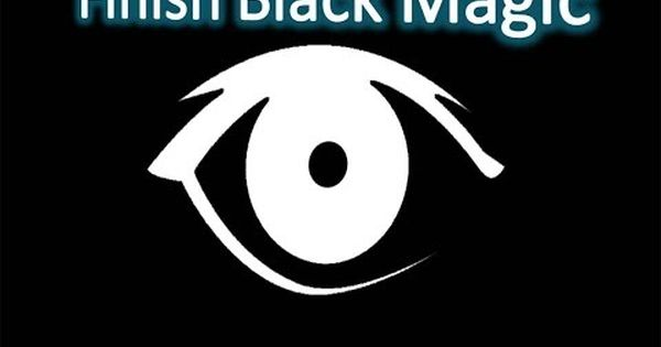 How To Finish Black Magic Dark Magic And Voodoo Spells Voodoo Spells Black Magic