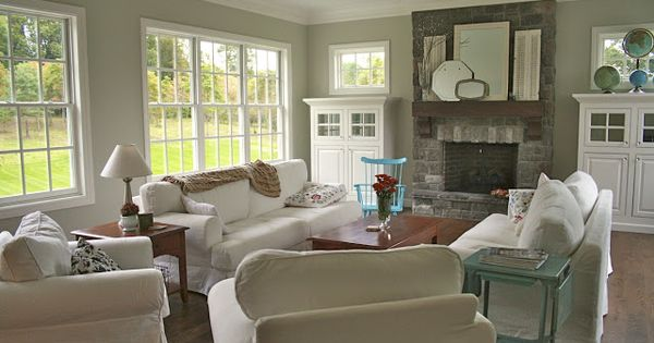 Vapor Trails By Benjamin Moore Perfect Color This Site