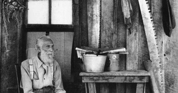 Bourke-White, Margaret (1904-1971) - 1937 Portrait of Shar ...  Margaret Bourke White Depression