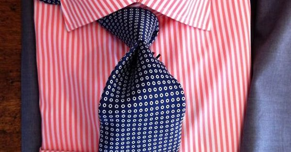 Cool tie - shirt and tie combinations - Google Search