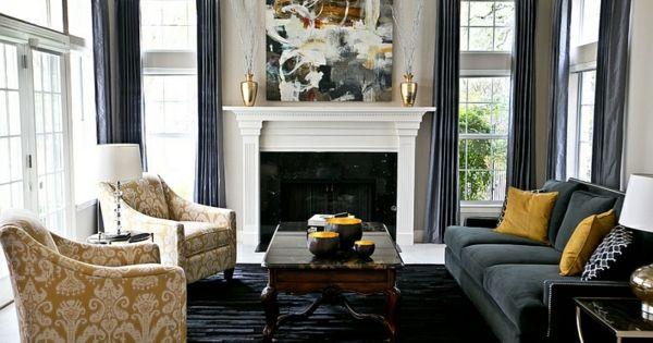 wohnzimmer farbgestaltung grau und gelb wohnzimmer farbgestaltung grau gelb kamin