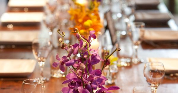Fall wedding table arrangements do it yourself fall for Do it yourself table decorations