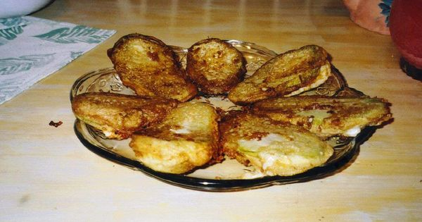 rellenos de guisquil soy salvadore241o salvadorian recipes