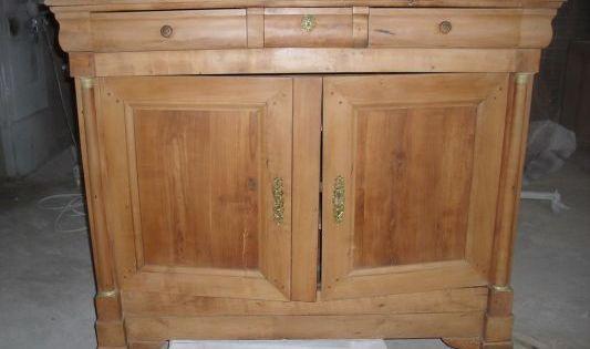 34++ Eclaircir un meuble en bois trends