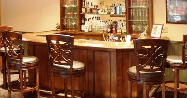 Furniture Mini Custom Wooden Home Bar Painted Furniture Bistro Table Sets Stools On Foyer