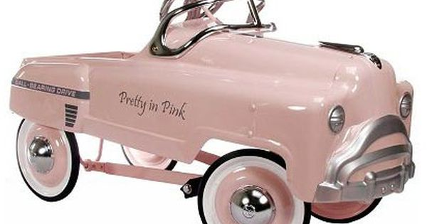 find this pin and more on vintage pedal cars