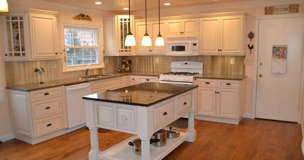 That homebook 5 cheap and easy ways to update your for Cheap kitchen update ideas