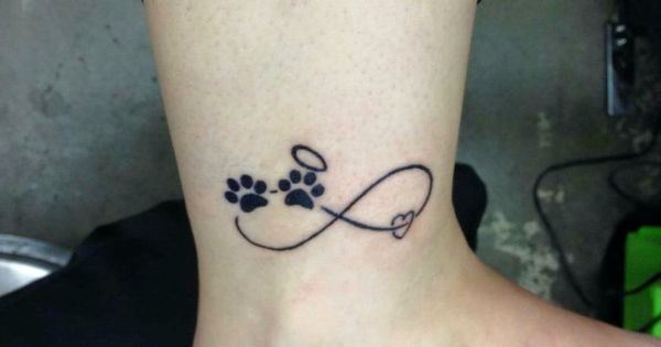 In memory of lost pets | Tattoos | Pinterest | Pets, The ...