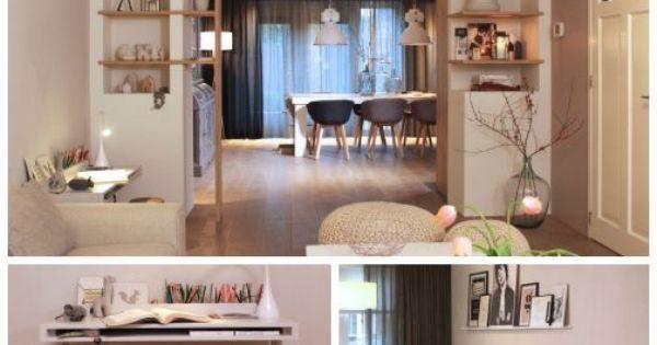Eigen huis en tuin - Woonkamer  Pinterest - Tuin