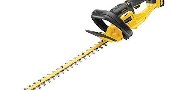10 Best Hedge Trimmers For 2020 Buyers Guide Patiomate Best Hedge Trimmer Hedge Trimmers Trimmers