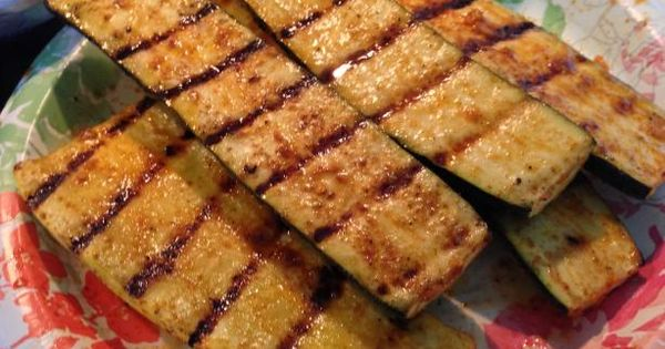 Grilled Yellow Squash and Zucchini - Best Diabetic Recipes - acidrefluxrecipes...
