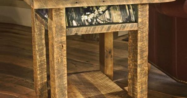 Mossy Oak Camouflage Furniture And