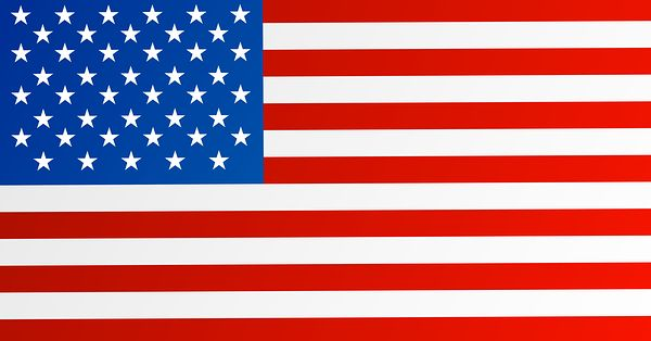 Usa Flag Png Clipart Image Flags Of The World Flag National Flag