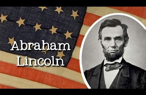 Hh Biography Of Abraham Lincoln For Kids Meet The