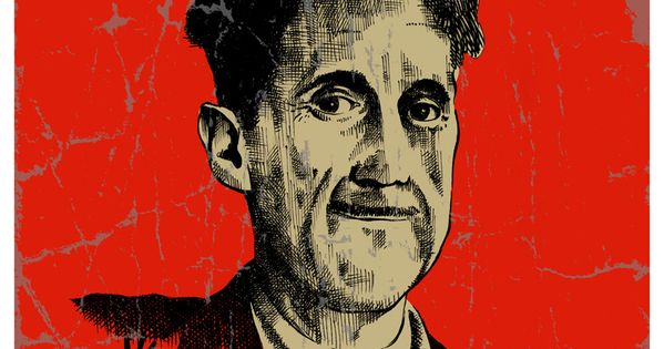 george orwell list of essays