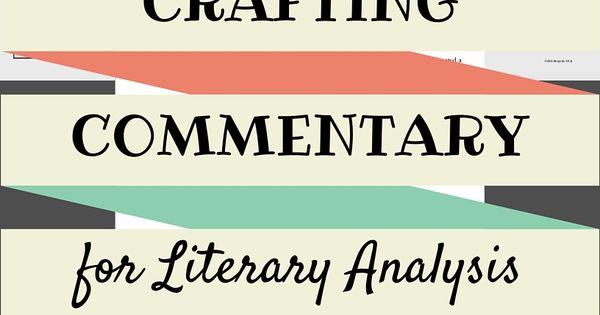 avoid plot summary essay