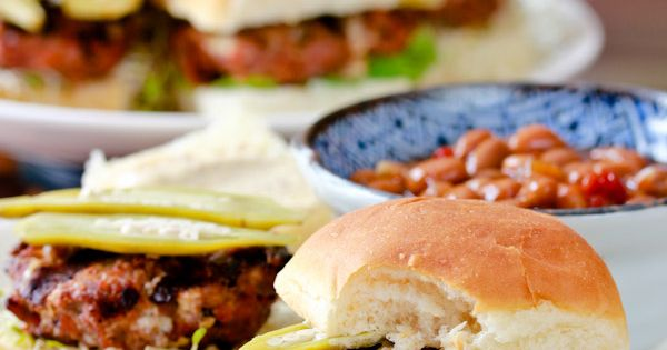 ... cheese burgers beef and andouille burgers with asiago cheese recipes