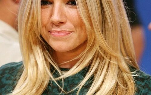 20 Beautiful Long Hairstyles Ideas for Round Faces