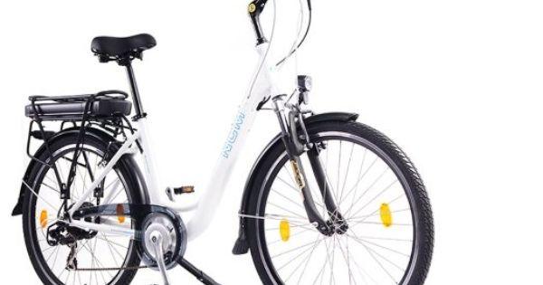 ncm munich s 26 zoll elektrofahrrad damen tiefeinsteiger fahrrad alu pedelec e bike 36v 250w. Black Bedroom Furniture Sets. Home Design Ideas