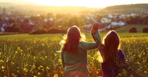 Sunset Or Sunrise Kutipan Teman Kutipan Tentang Sahabat Sahabat