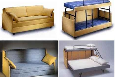 Brilliant sofa to bunk beds or full size bed http  : 2c8e26ee00684c195bd1fa7b9d964aad from www.pinterest.com size 600 x 315 jpeg 28kB