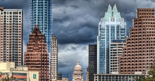 What City To Travel In Texas