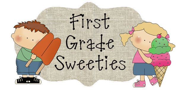 First Grade Sweeties. This Site Is Awesome For Some First