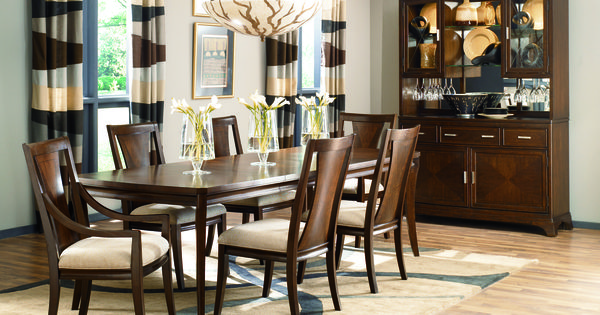Essex Collection DINING TABLE americandrew furniture  : 2c9139e0fd3d2d9364be25119dc0a050 from www.pinterest.dk size 600 x 315 jpeg 145kB