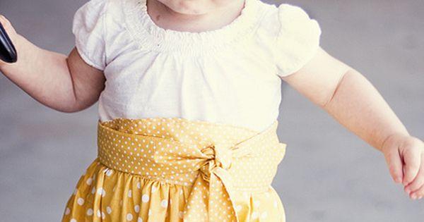 cute skirt pattern