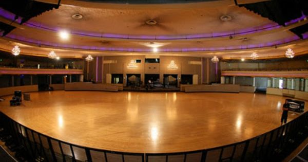 Hollywood Palladium La Venues Hollywood Los Angeles California