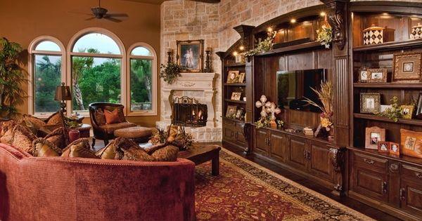 Hill Country Interiors San Antonio Texas Furniture Store Tuscan Decor Pinterest Tvs
