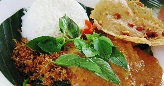 Bagaimana Cara Membuat Nasi Pecel Madiun Komplit Dan Lengkap Di Rumah Berikut Adalah Resep Cara Membuat Pecel Madiun K Resep Masakan Resep Makanan India Resep