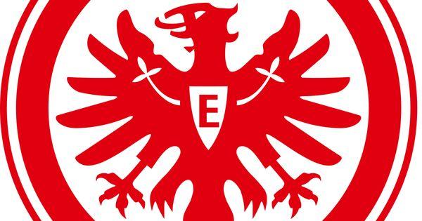 Eintracht Frankfurt Logo Bundesliga Germany Soccer