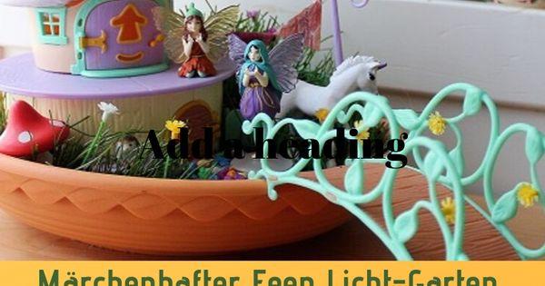 Gruner Daumen Hoch My Fairy Garden Macht Kinderzimmer Gartner Marchenhaft Glucklich Mit Gewinnspiel Mama Und Die Matschhose Kinder Zimmer Garten Kinderzimmer